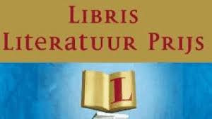 Logo van de Libris Literatuur Prijs